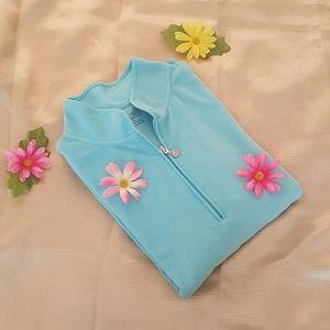 Quarter zip New York & Company sweatshirt